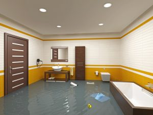 water damage cleanup bentonville, water damage bentonville