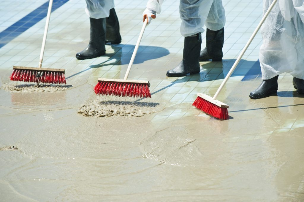 water damage fayetteville, water damage cleanup fayetteville, water damage restoration fayetteville