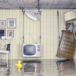 water damage springdale, water damage restoration springdale, water damage cleanup springdale